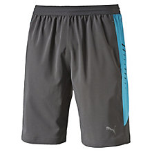 Active Training Vent Stretch Woven Shorts