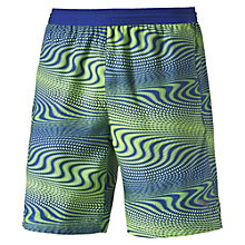Active Training Graphic Woven Shorts
