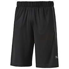 Active Training Graphic Knit Shorts
