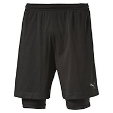 Training ACTV PWR 2 in 1 Shorts