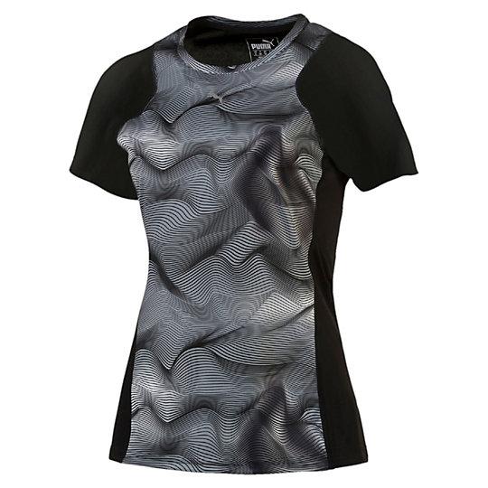 T-Shirt Running Graphic pour femme
