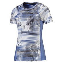 Running Women's Graphic T-Shirt