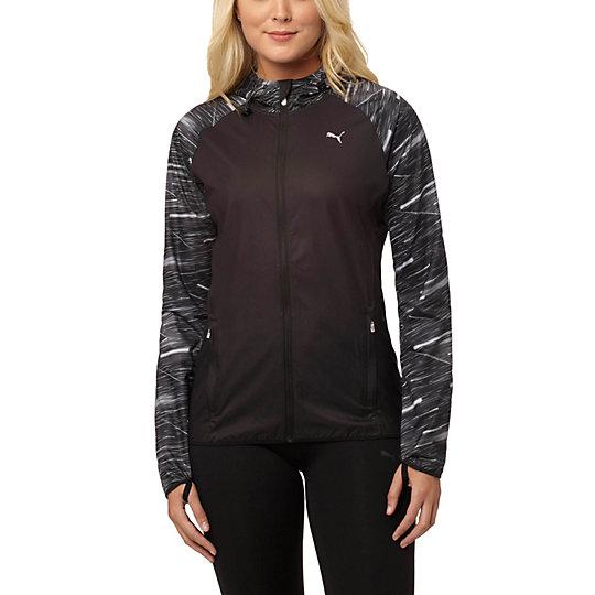 puma nightcat jacket