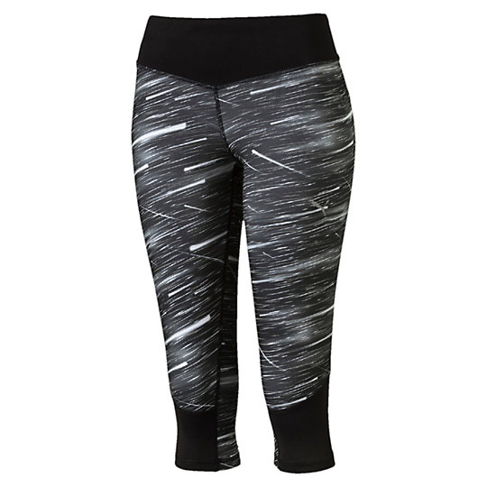 Леггинсы NightCat 3/4 tight W