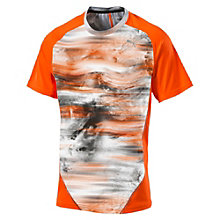 T-Shirt Running Graphic pour homme
