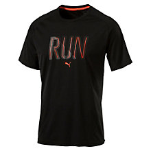 Running Run Men's T-Shirt