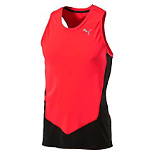 Running Men's Lightweight Singlet