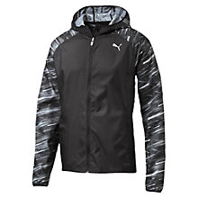 Running NightCat Men's Jacket