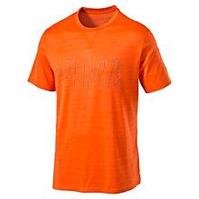 T-Shirt Running NightCat pour homme