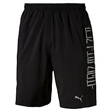 Running NightCat Men's Shorts