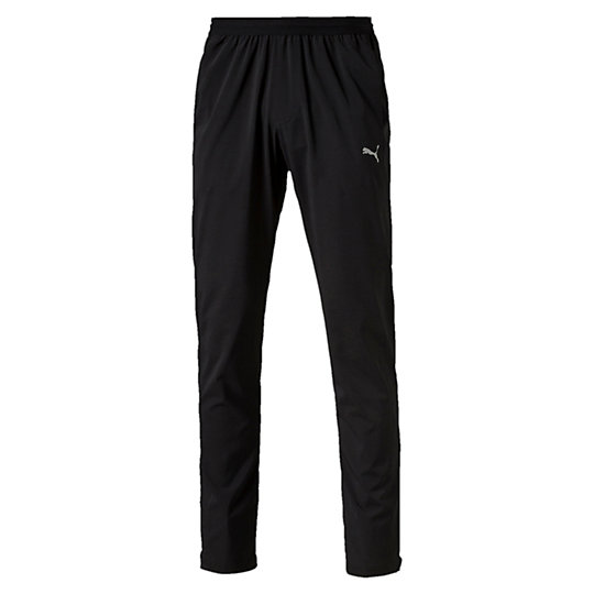 Puma ����� Tapered Woven Pant 514361_01