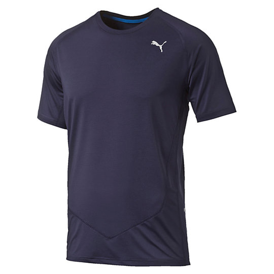 Puma �������� Faster than you S/S Tee 514362_04