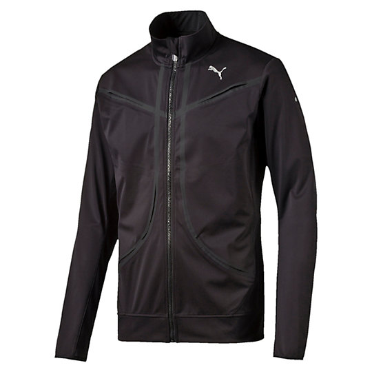 Puma ��������� Vent THERMO_R Runner Jkt 514366_01