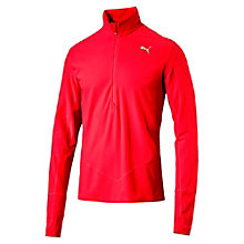 Running NightCat Men's Long Sleeve