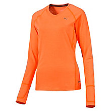 Running PWRWARM Women's Long Sleeve