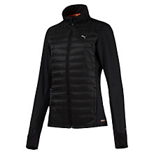 Running PWRWARM Women's Padded Jacket