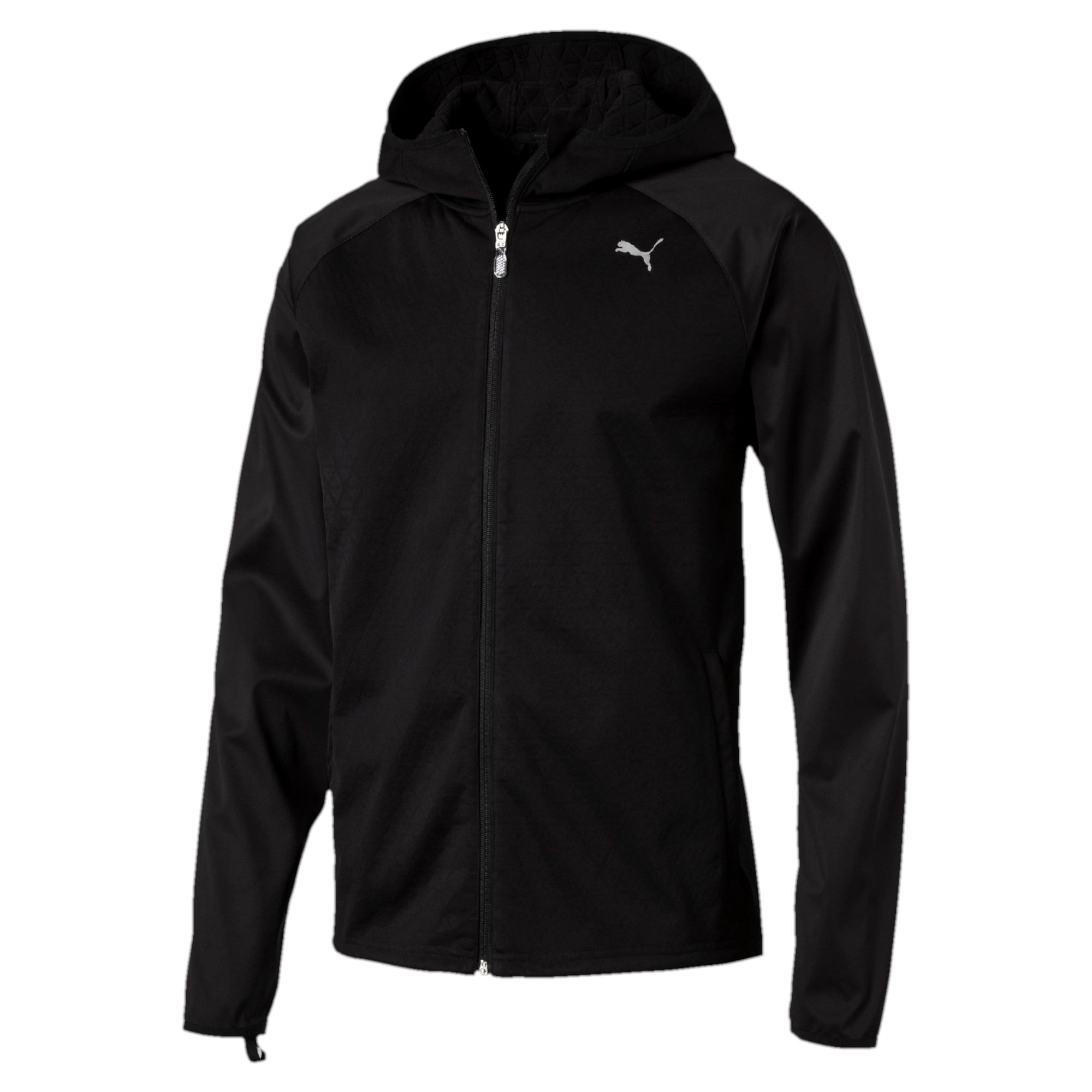puma herren night cat storm jacket