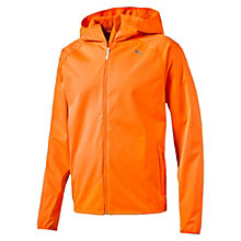 Running NightCat Men's Storm Jacket