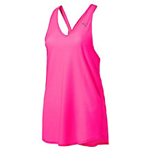 Tank-Top Active Training Mesh It Up donna