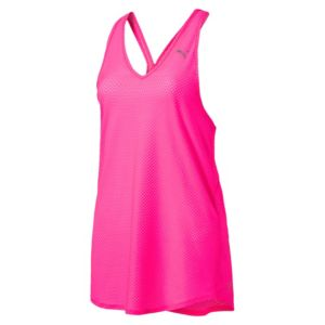 Women's Active Training Mesh It Up Tank Top