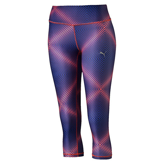 Active Training Women's All Eyes On Me 3/4 Tights