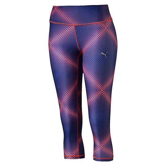 Pantalon de sport Active Training All Eyes On Me 3/4 pour femme