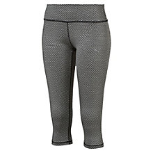 Pantalon de sport Active Training All Eyes On Me 3/4 pour femme