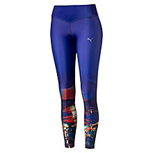 Active Training Women's Shatter Tights
