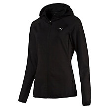 Training Damen Lockere Jacke
