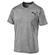 Training Men's Essential Puretech Heather T-Shirt