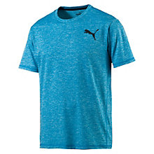 T-Shirt Training Essential Puretech Heather pour homme