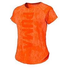 Active Training Damen Dancer Burnout T-Shirt