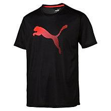 T-Shirt Active Training Vent Cat pour homme