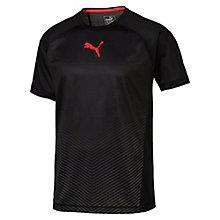 T-Shirt Active Training Vent pour homme