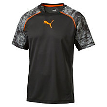 Active Training Men's Vent T-Shirt