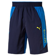 Active Training Men's Vent Stretch Woven Shorts