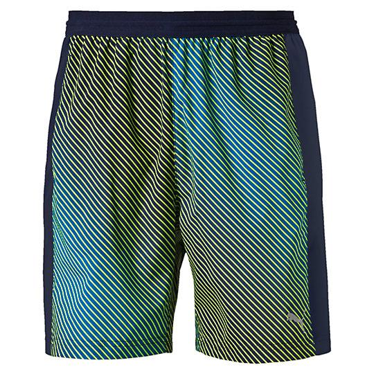 Шорты Pace 7 ShortШорты<br>Шорты Pace 7 Short<br>Эти комфортные шорты из легкого эластичного материала, обеспечивающие свободу движений, позволят выложиться на сто процентов во время тренировки. <br><br>Коллекция: Осень-зима 2016<br>Состав: Полиэстер 86%, эластан 14%<br>Технологии: dryCell выводит влагу наружу, сохраняя сухость и комфорт во время тренировки. Технология CLEANSPORT NXT предупреждает появление запаха<br>Вид спорта: Бег<br>Сетчатые вставки улучшают циркуляцию воздуха<br>Вшитые внутрь шорты для большего удобства<br>Светоотражающие вставки улучшают видимость<br>Открытые карманы спереди и карман на молнии сзади<br>Страна-производитель: Гонконг<br><br><br>size RU: 44-46<br>gender: Male