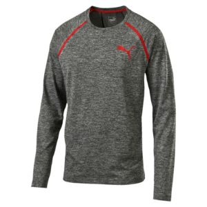 Active Training Bonded Tech Men's Long Sleeve