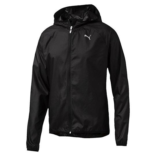 Куртка PE_Hooded Lightweight Jacket