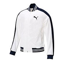 トレーニングジャケット