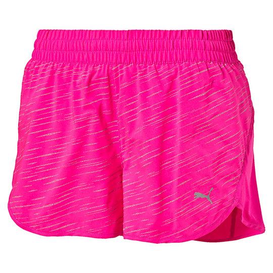 プーマ NIGHTCAT SHORT W ウィメンズ Pink Glo