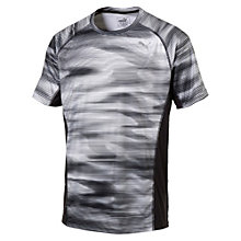 Running Men's Graphic T-Shirt