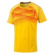 Running Men's Graphic T-Shirt