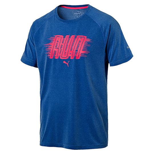 T-Shirt Running Run pour homme