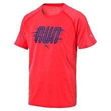 Running Men's Run T-Shirt