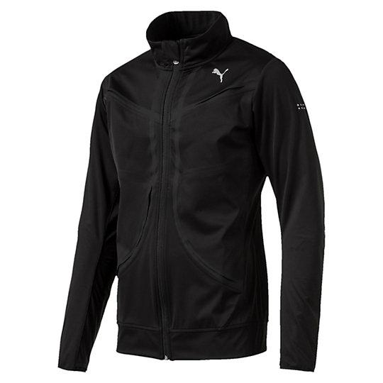 Running Vent Thermo-R Men's Runner Jacket