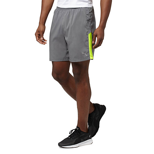 Puma Mens Core-Run Shorts
