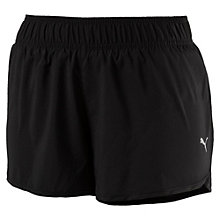 Running Damen Shorts