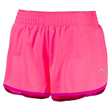 Running Women's Shorts