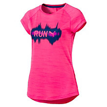 Running Women's T-Shirt